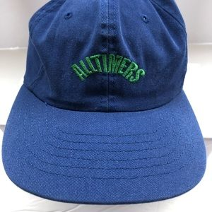 Almost New All timers hat